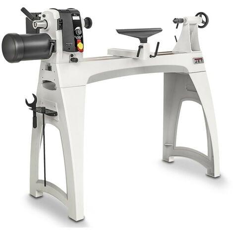 JET - Tour à bois 2.0 kW 1000 mm - JWL-1640EVS-M