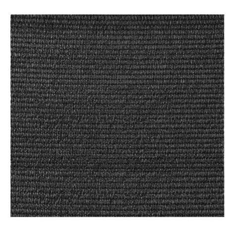 JET7GARDEN 1,2x25m - Charcoal grey