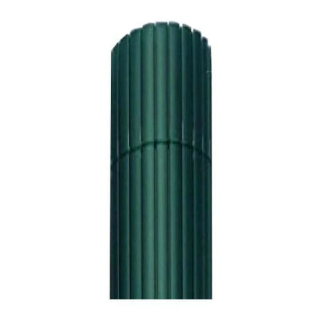 JET7GARDEN Canisse 1,8x3m - Green - PVC - Double sided