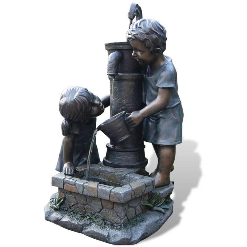 Jeu Acqua Arte Atlanta 1387016 - Ubbink