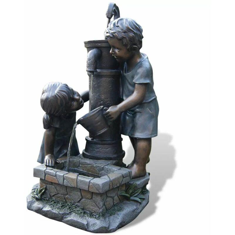 Jeu acqua arte atlanta ubbink 1387016 - Rogal