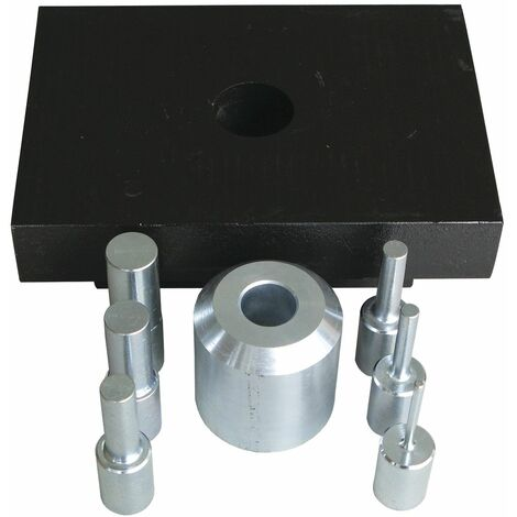 Jeu chasse roulements ronds pour presses MW-Tools CATOMA50TM