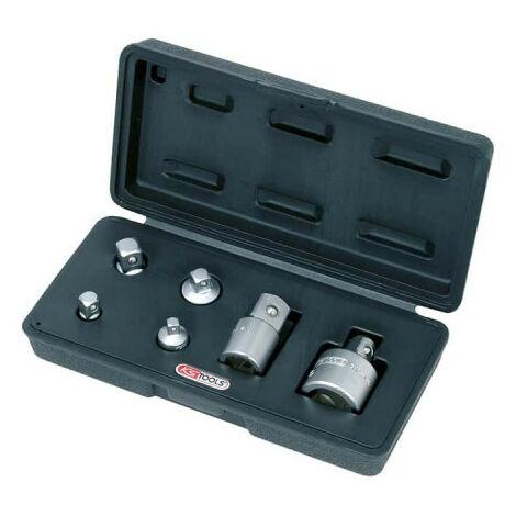 Jeu d'augmentateurs et réducteurs KS TOOLS Ultimate - 6 pcs - 922.1106
