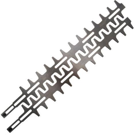 "main image of ""Jeu de lames 60cm adaptable Stihl HS60, HS61, HS72, HS76, HS80, HS85, HS242, HS246"""
