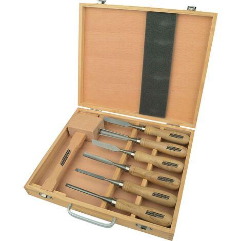 Jeu d'outils à découper 7 pièces D635311