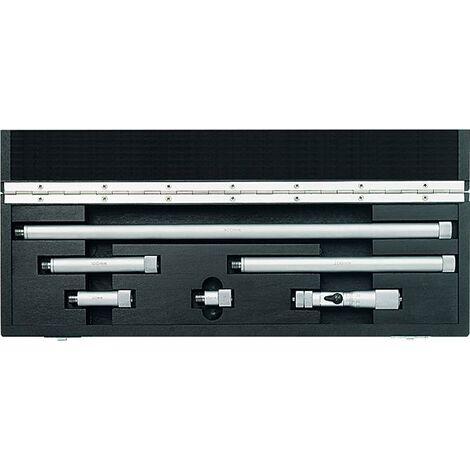 Jeu micromètre intérieur 100-500mm MAHR 1 PCS