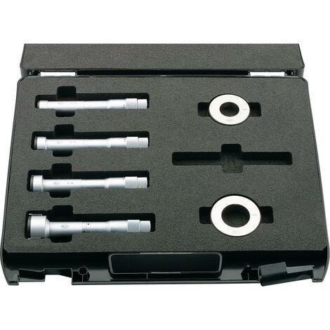 Jeu micromètres intérieur 3 points 6,0-12,0mm MAHR 1 PCS