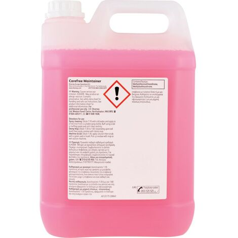Jeyes Carefree Floor Maintainer 5LTR