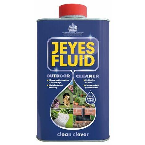 Jeyes Fluid 1 Litre (JEY2004908)
