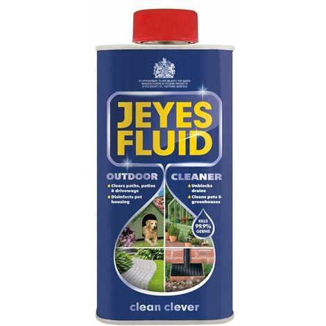 Jeyes Fluid 300ml (JEY2004907)