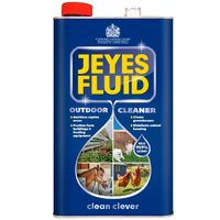 Jeyes Fluid Multi-purpose Disinfectant 300ml For Outdoor Cleaning