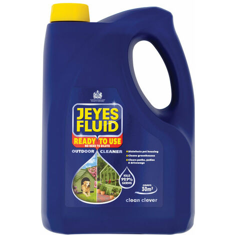 Jeyes Fluid Ready To Use