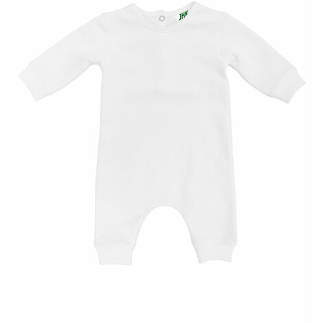 Jhk-baby body playsuit ls