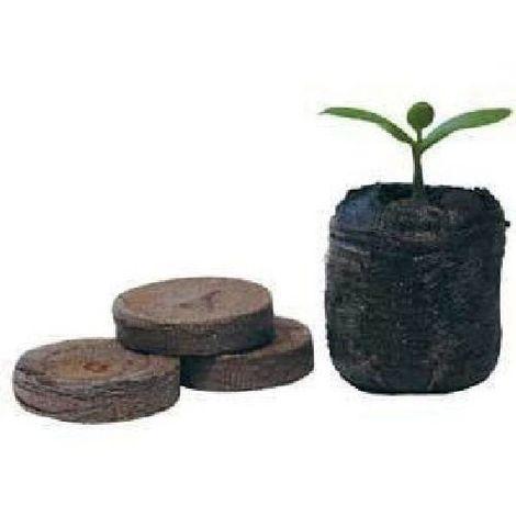 Jiffy 7 Spina compost agglomerati in pellet 20 x 30 millimetri