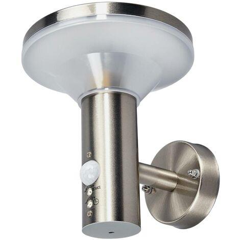 Jiyan - sensor outdoor wall lamp with LED