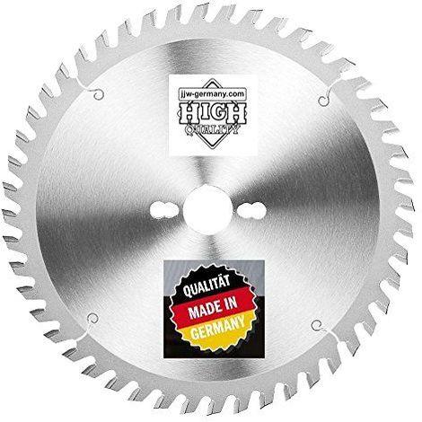 jjw de Sandra Allemagne HM-Lame de scie circulaire 350x 30Z = 54WZ pour table ou format Scie circulaire, 1pièce, 4250980600752