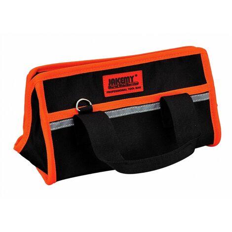 JM-B03 Pequeña bolsa herramientas profesional - Multifuncional - Bolsa herramientas electricista