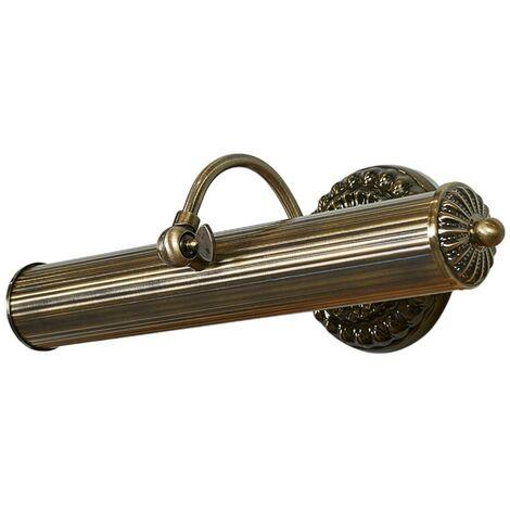 Joely - Lámpara para cuadros en estilo antiguo