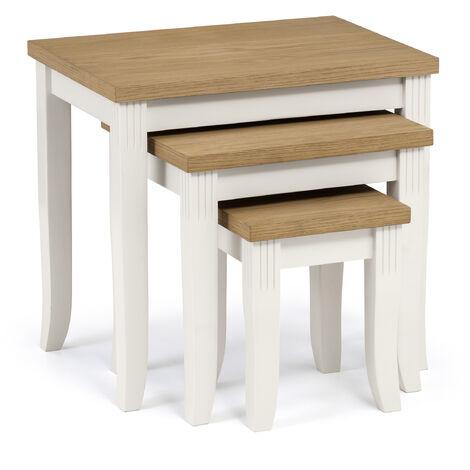 Johanna NEST OF TABLES