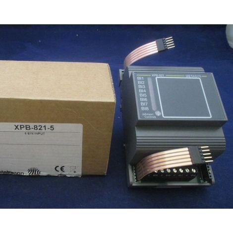 Johnson Controls XPB-821-5 - Expansion module