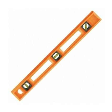 Johnson JL7724-O Structo-Cast I Beam Level 24""