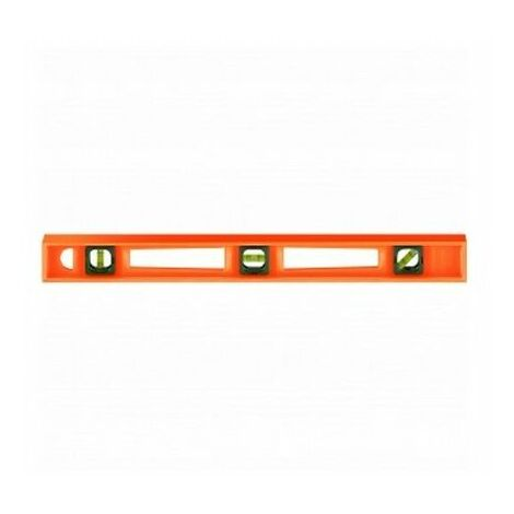 Johnson JL7748-O Structo-Cast I Beam Level 48""