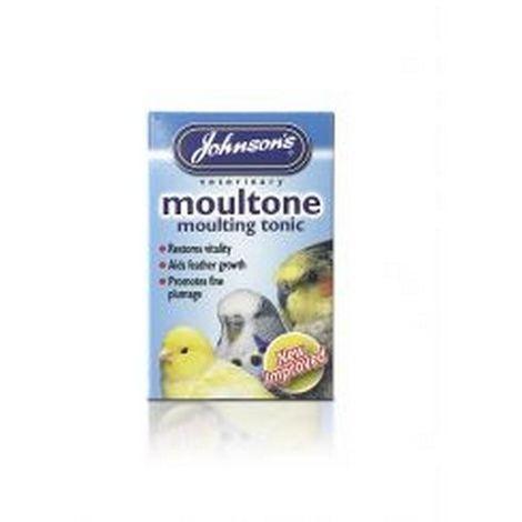 "main image of ""Johnsons Bird Liquid Moultone (15ml) (May Vary)"""