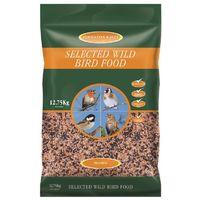 Johnston & Jeff Select Bird Seed 12.75kg
