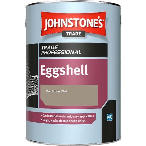 Johnstone's Eggshell - Dry Stone Wall - 5ltr