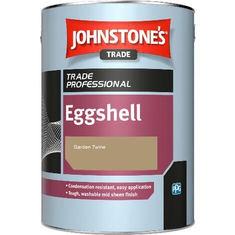 Johnstone's Eggshell - Garden Twine - 5ltr