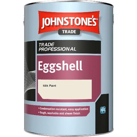 Johnstone's Eggshell - Milk Paint - 2.5ltr