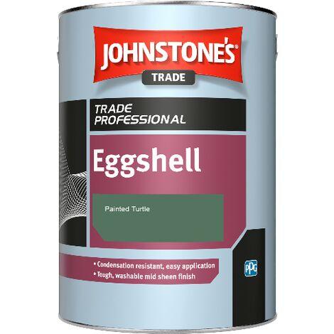 Johnstone's Eggshell - Painted Turtle - 5ltr