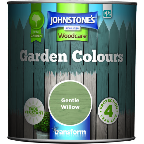 Johnstone's Garden Colours Gentle Willow 1l