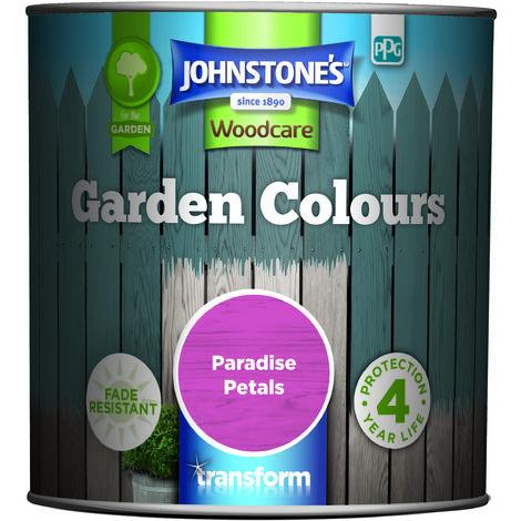 Johnstone's Garden Colours Paradise Petals 1l