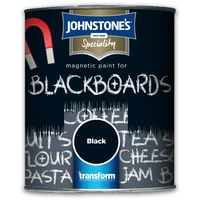 Johnstone's Magnetic Paint for Blackboards (select size)