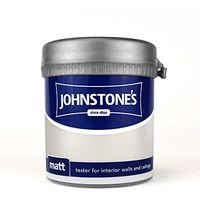 Johnstone's Matt Tester 75ml - Ivory Spray