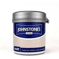 Johnstone's Matt Tester 75ml - Seashell