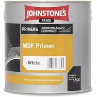 Johnstone's MDF Primer White (select size)