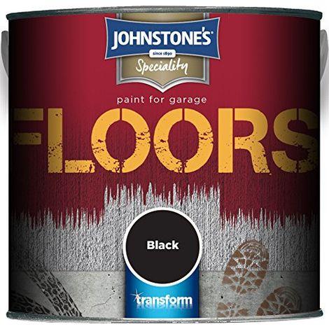 Johnstone's Paint for Garage Floors 2.5L (choose colour)