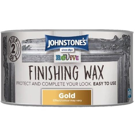 Johnstone's Revive Finishing Wax (choose colour)