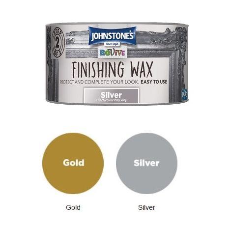Johnstone's Revive Finishing Wax (choose colour)