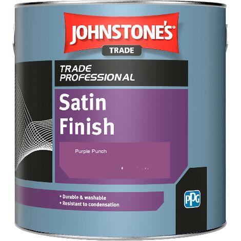 "main image of ""Johnstone's Satin Finish - Purple Punch - 2.5ltr"""