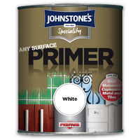 Johnstone's Speciality Any Surface Primer 750ml