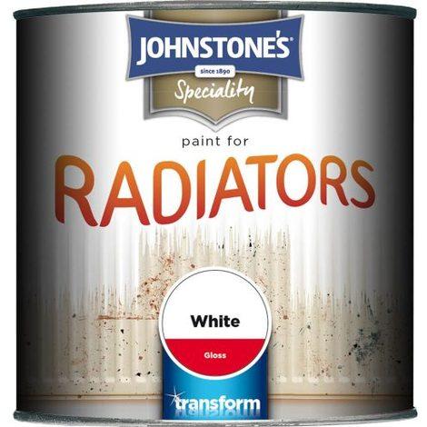 Johnstones Specialty Radiator Enamel