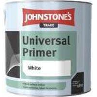 Johnstone's Universal Primer Paint White