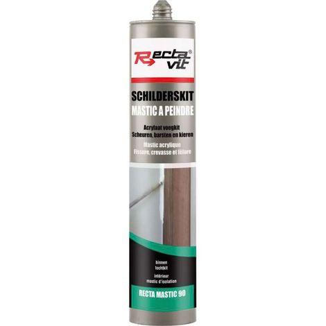 Joint acrylique d'étanchéité - RECTAVIT