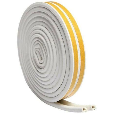 Joint Adhésif Thermoplastique Sound Therm 6m Blanc Boîte Accrochable