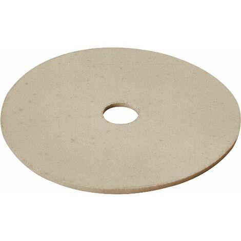 """Capuchon 1 1//2/"""" Filetage Extérieur pour plastique-Siphon Blanc"""