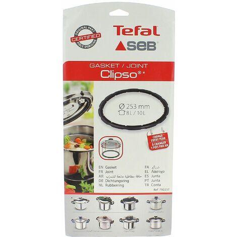 Joint clipso 8l/10l d=253 pour Autocuiseur Seb
