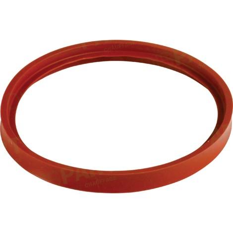 Joint conduit gaz brûlés Ø 80 gamme fioul Réf. 87168313820 BOSCH THERMOTECHNOLOGIE